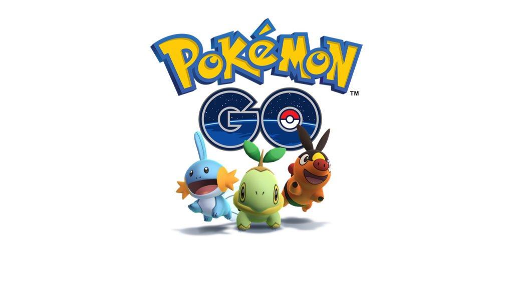 Pokémon Go: atualização no sistema de buddy para 2020