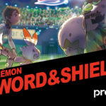 Project N Cast - Pokémon Sword & Shield