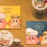 Conheça a trilha sonora do Kirby Café