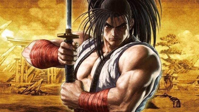 Samurai Shodown para Nintendo Switch tem vídeo de 12 minutos de gameplay divulgado