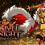 Gameplay de 22 minutos de Shovel Knight: King of Cards é liberado