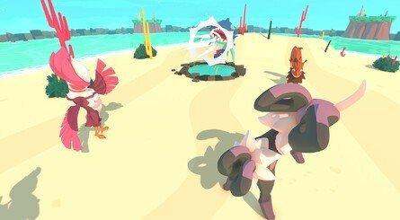 Temtem e DokeV: conheça dois novos jogos estilo Pokémon que chegam em 2020