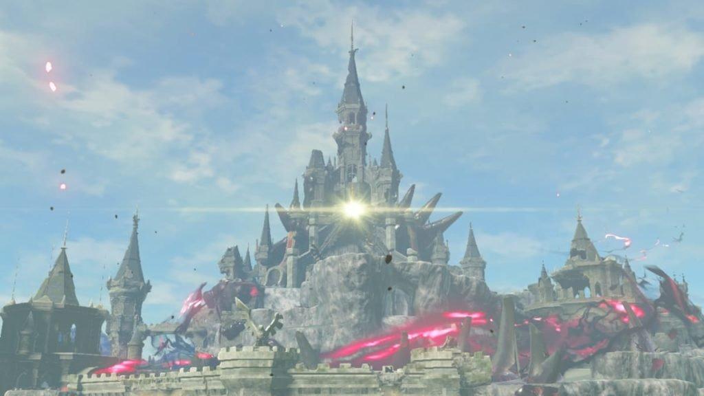 Jogos da Década: The Legend of Zelda: Breath of the Wild