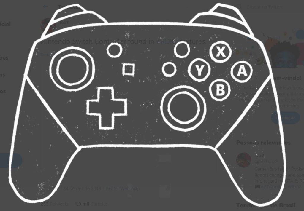 [Rumor] Red Dead Redemption pode chegar ao Switch, imagens in-game e listagem em site apontam