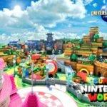 """Super Nintendo World: aplicativo de celular, pulseiras e """"um vídeo-game vivo em tamanho real"""""""