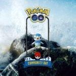 Pokémon Go: Piplup é a estrela no Dia da Comunidade de Janeiro