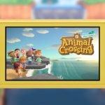 Novo trailer de Animal Crossing: New Horizons mostra o lado social do jogo