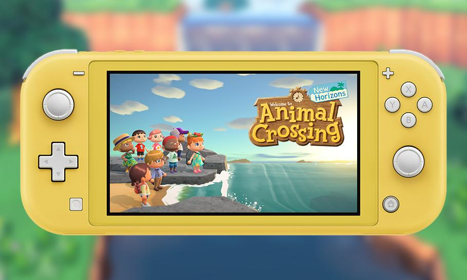 Novo trailer de Animal Crossing: New Horizons mostra o lado social do jogo