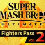 Sakurai afirma que Figthers Pass Vol.2 será última DLC de Super Smash Bros. Ultimate