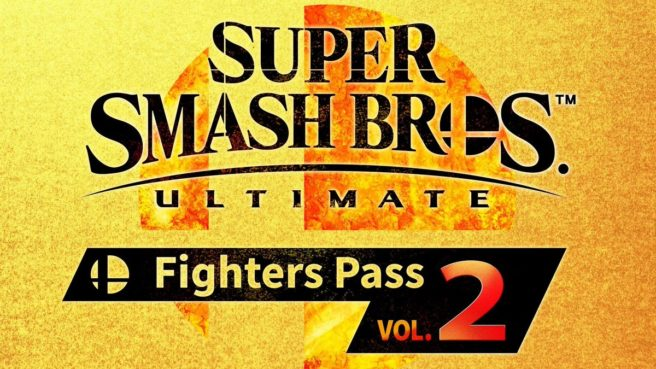 Sakurai afirma que Figthers Pass Vol.2 será última DLC de Super Smash Bros. Ultimate