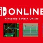 NES e SNES Online recebem update