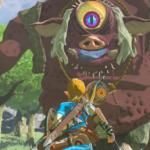 Novo glitch de 'Zelda: Breath of the Wild' arremessa Link para inimigos