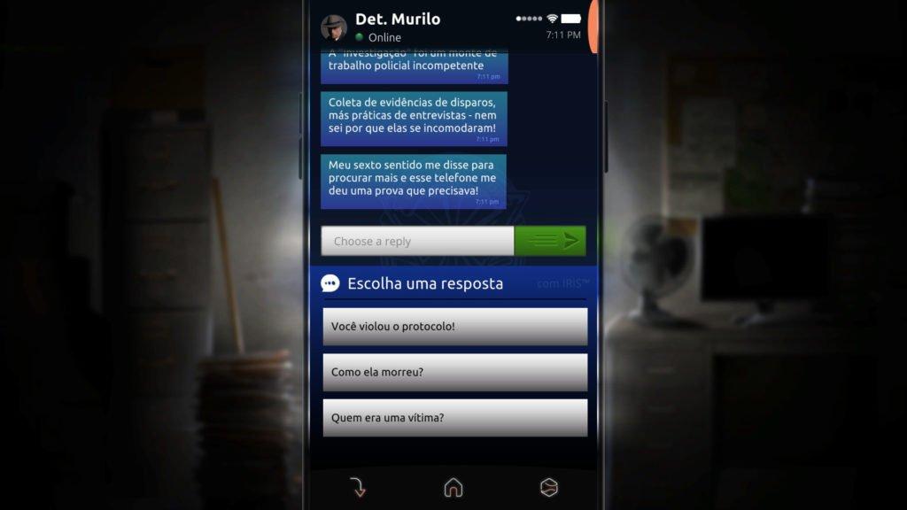 Simulacra 2 ganha localização em Português do Brasil e chega em 2020 ao Switch