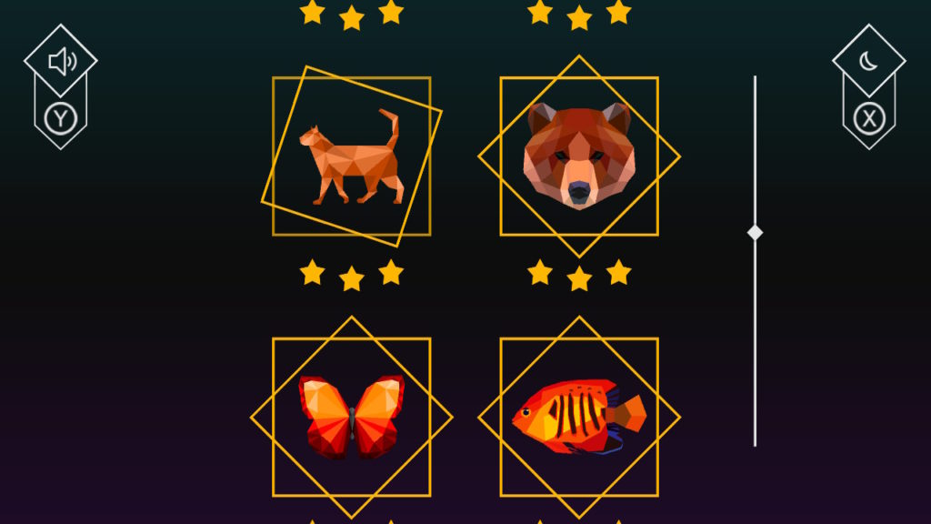 Poly Puzzle: quebra-cabeças com tranquilidade, concentração e criatividade