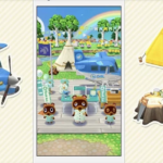 Animal Crossing: Evento de crossover entre 'New Horizons' e 'Pocket Camp' já está ativo