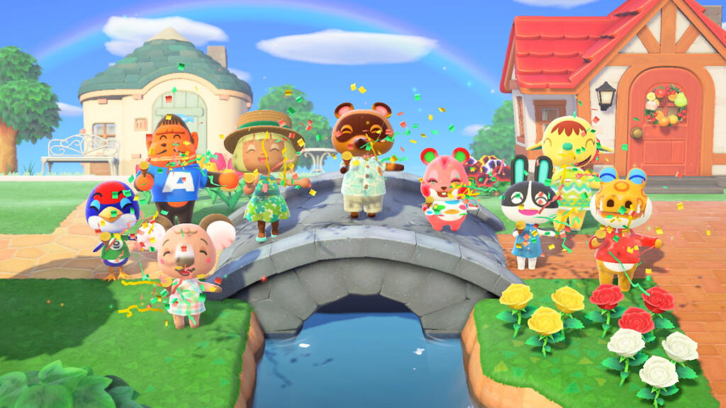 [Guia] Animal Crossing: New Horizons - Primeiros Passos