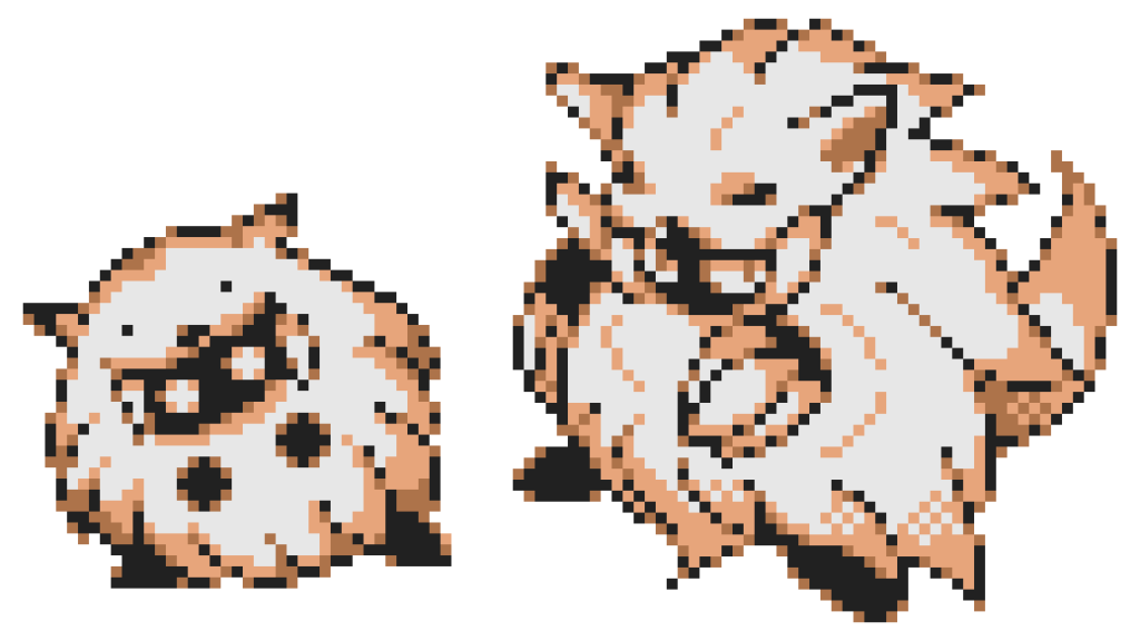 Pokémon Perdidos: monstrinhos cortados ou modificados das primeiras gerações [Parte 2]