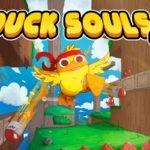 [Entrevista] Mateus Sales, criador de Duck Souls+, fala sobre o jogo