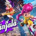 Ninjala: ação no estilo Splatoon chega de graça em Maio ao Switch
