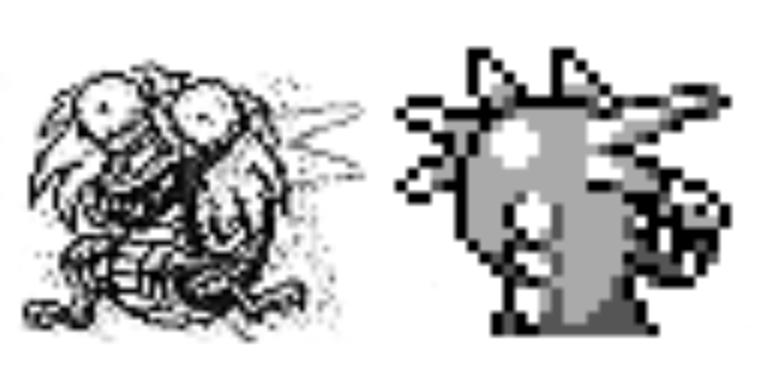 Pokémon Perdidos: monstrinhos cortados ou modificados das primeiras gerações [Parte 1]