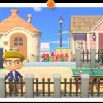 Novo comercial europeu de 'Animal Crossing: New Horizons' mostra a decoração de ilhas