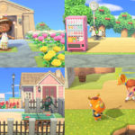 Nintendo divulga uma avalanche de novas fotos de Animal Crossing: New Horizons