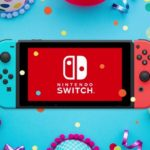 Nintendo Switch completa 3 anos