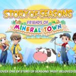 Story of Season: Friends of Mineral Town