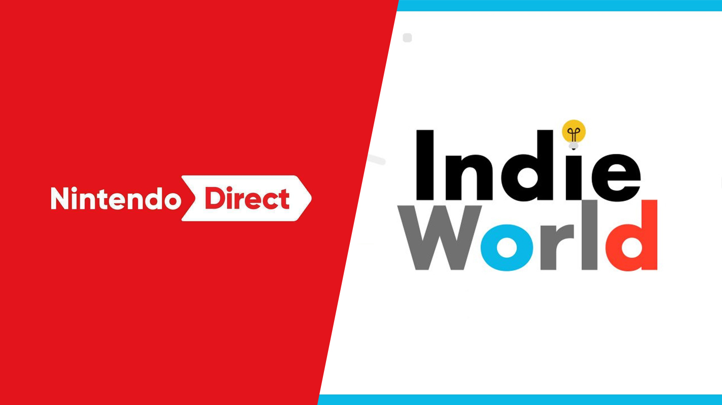 Nintendo Direct & Indie World