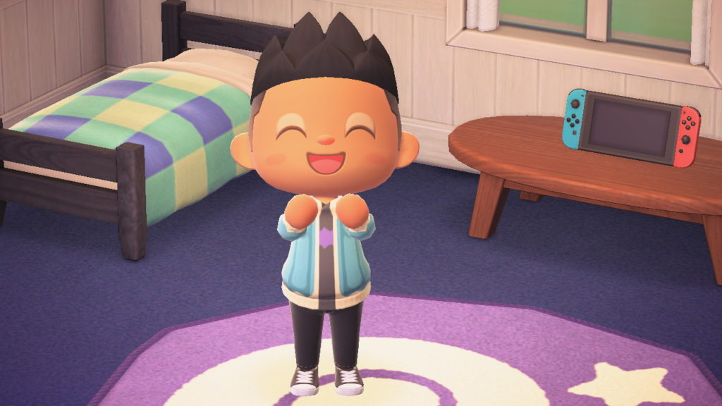 Fã recria roupas de Pokémon Sword & Shield em Animal Crossing: New Horizons