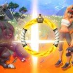 Super Smash Bros. Ultimate ganha evento com spirits de Ring Fit Adventure