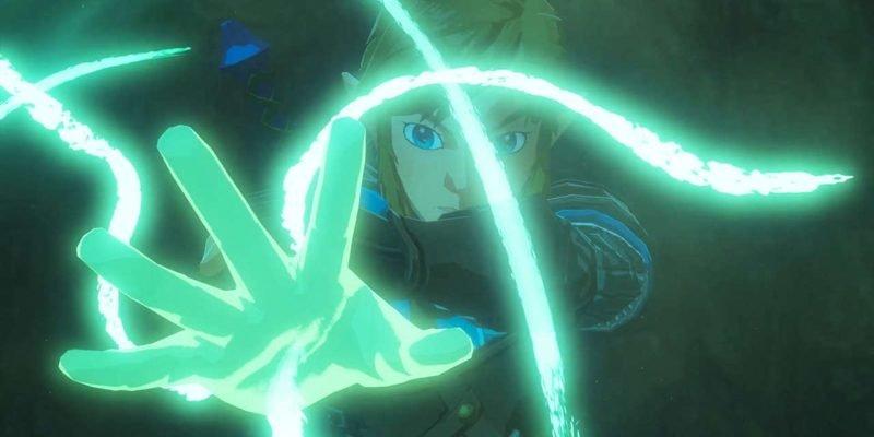 Como será a exploração no novo Zelda?