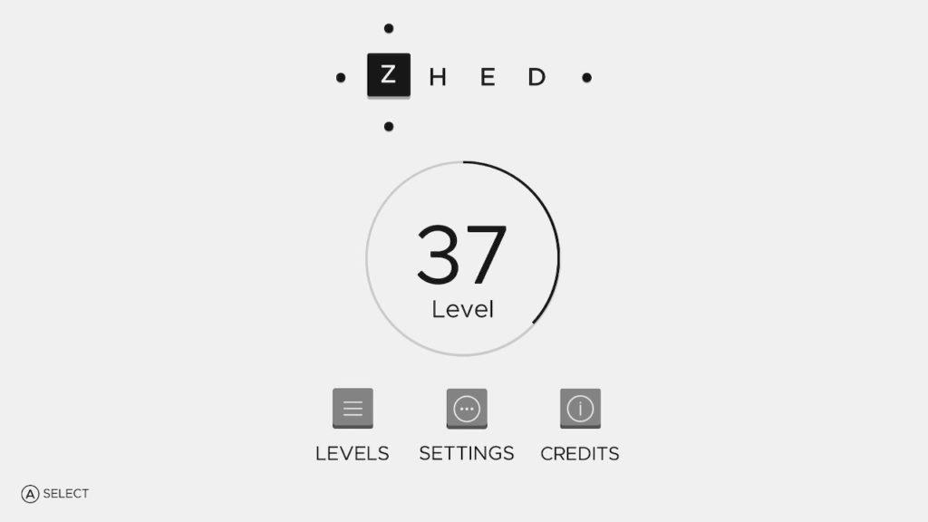 ZHED - Puzzle que alia simplicidade e complexidade