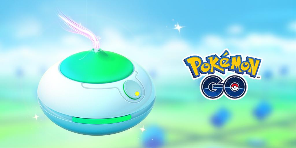 Pokémon Go: Raids Remotas e Incense Day