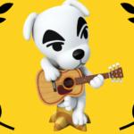 Animal Crossing: Top 25 melhores 'KK Slider' fanmade capas de álbuns