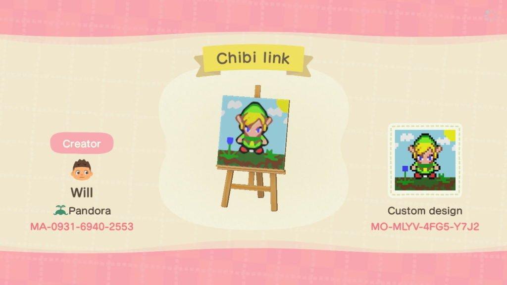 Nook Island: Site por fãs tem centenas de designs disponíveis para Animal Crossing
