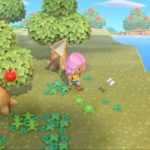 [Guia] Animal Crossing: New Horizons - Insetos e Peixes de Abril