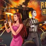 Random Heroes: Gold Edition será lançado para Switch essa semana