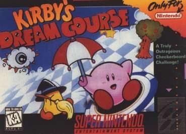 Kirby: quais poderão ser os estilos dos próximos spin-offs?