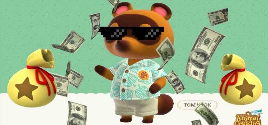 Ranking dos mais vendidos no Reino Unido: Animal Crossing recupera a primeira posição