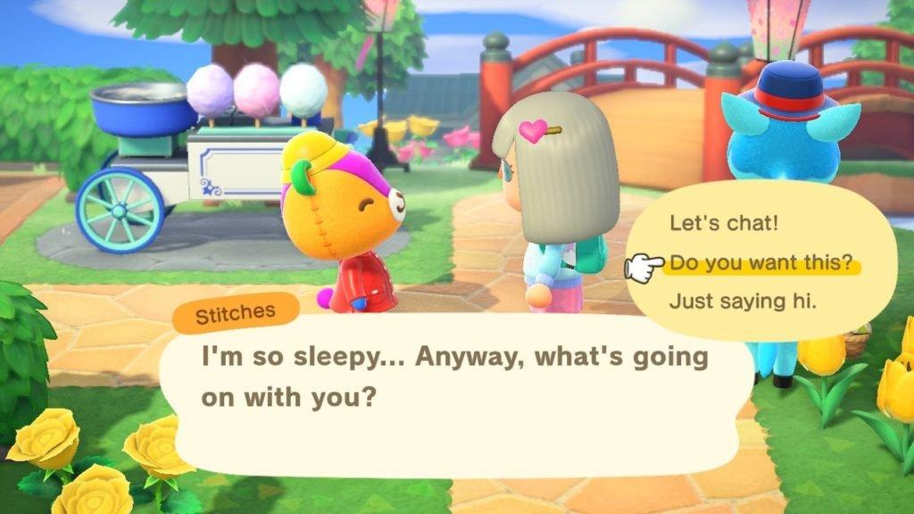 [Guia] Animal Crossing: New Horizons - Aumentando a Amizade e Melhores Presentes