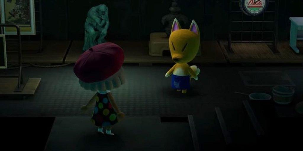 Guia Animal Crossing: New Horizons - Entenda o padrão dos visitantes NPC