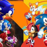 Sonic Mania e Sonic Forces