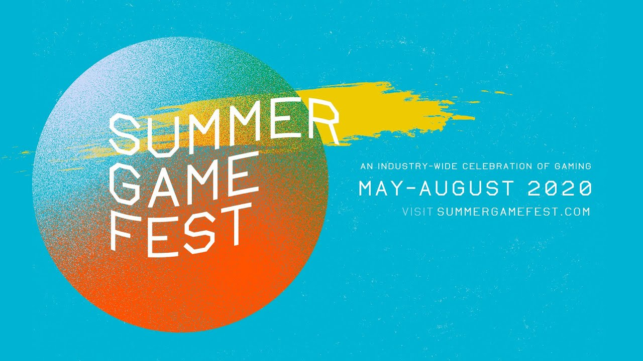 Summer Game Fest - The Game Awards