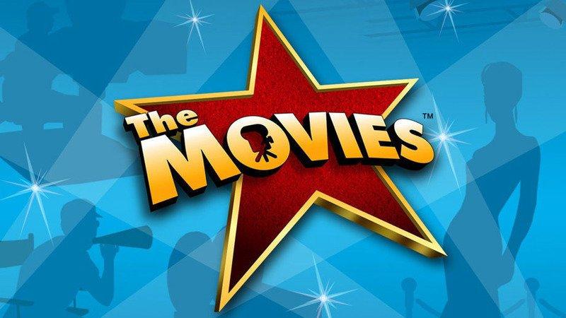 The Movies: Um tour pela indústria hollywoodiana