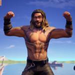 Aquaman Fortnite