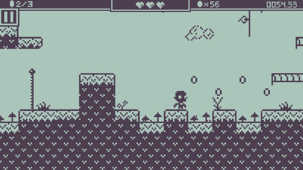Pixboy - Pixels nostálgicos e gameplay atravessada