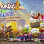 Overcooked 2 Sun's Out Buns DLC