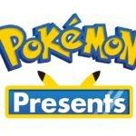 'Pokemon Presents' - apresentação anunciada para amanhã