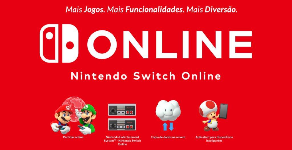 Nintendo comenta sobre coronavírus, serviços online, ciclo de vida do Switch e mais